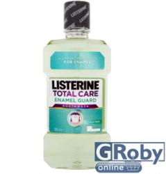 LISTERINE Total Care enamel guard 500ml