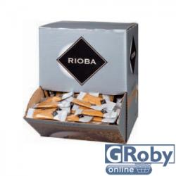 Rioba Fehér Kávécukor (5gx1000db)