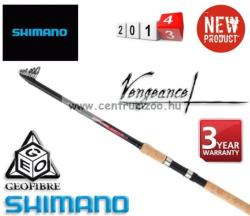 Shimano Vengeance AX Slim TE 300cm/40-80g (VAXSLTE304080)