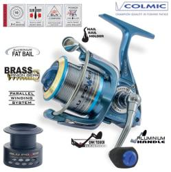 Colmic Blu Power 4000 (MULBLU40)