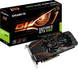 GIGABYTE GeForce GTX 1060 G1 Gaming 6GB GDDR5 192bit PCI-E (GV-N1060G1 GAMING-6GD)