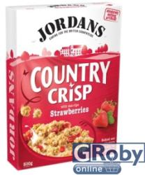 Jordan's Epres gabonapehely 500g