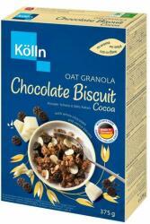 Kölln Csokoládés-kakaós-kekszes müzli 375g