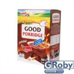 Bona Vita Instant csokoládés zabkása 260g