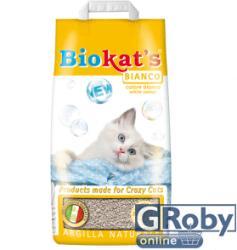 Biokats Bianco Macskaalom 5kg