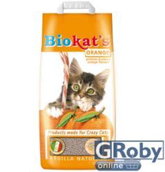 Biokats Orange Classic Macskaalom 10kg