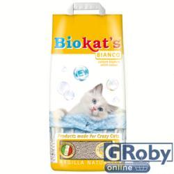 Biokats Bianco Macskaalom 10kg