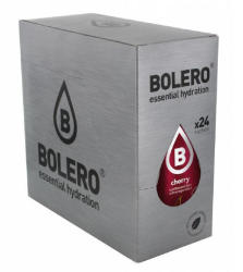 Bolero Cseresznye italpor 9g