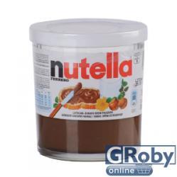 Nutella Ferrero Mogyorókrém 200g