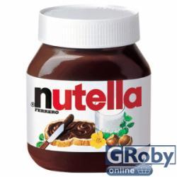 Nutella Ferrero Mogyorókrém 400g