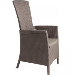 Vermont luxus müanyag szék