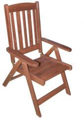 Aneta kerti szék