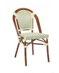 Milano minőségi kerti szék