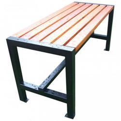 Opojany kerti asztal