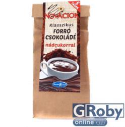 Novaciok Forró csoki por nádcukorral 5x25g