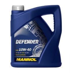 MANNOL Defender 10W-40 (4L)