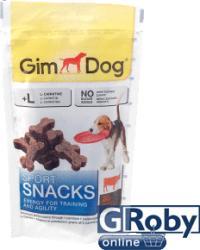 Gimborn Sport snacks marhahússal 60g