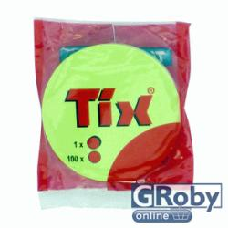 Tix Kör alakú tömb
