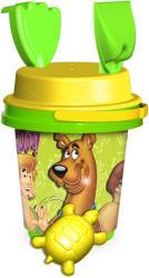 Dema Stil Scooby-Doo homokozó készlet, 5 részes (ADEM-WB-1204-SD)