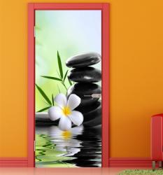 Арт Декорация Стикер за врата модел 0022