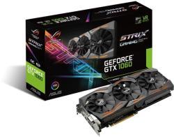 ASUS GeForce GTX 1060 6GB GDDR5 192bit PCIe (ROG STRIX-GTX1060-O6G-GAMING)