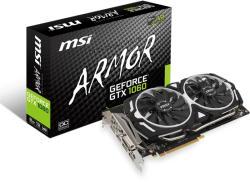 MSI GeForce GTX 1060 6GB GDDR5 192bit PCIe (GTX 1060 ARMOR 6G OC)