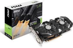 MSI GeForce GTX 1060 OC 6GB GDDR5 192bit PCIe (GTX 1060 6GT OC)