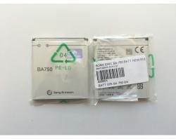 Sony Li-ion 1460 mAh BA750