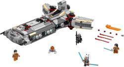 LEGO Star Wars - Lázadó harci fregatt (75158)