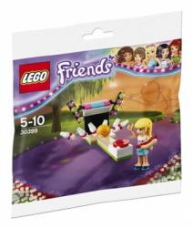 LEGO Friends - Bowling a vidámparkban (30399)