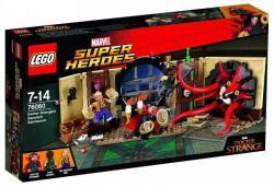 LEGO Super Heroes - Doctor Strange Sanctum Sanctorium (76060)