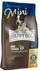 Happy Dog Mini Canada 2x4kg