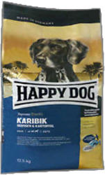 Happy Dog Supreme Sensible Karibik 4kg