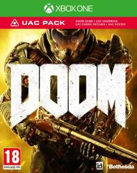 Bethesda Doom [UAC Pack] (Xbox One)