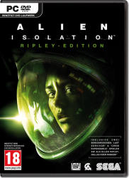 SEGA Alien Isolation [Ripley-Edition] (PC)