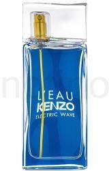 Kenzo L'Eau par Kenzo Electric Wave pour Homme EDT 50ml