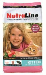 NutraLine Kitten 10kg