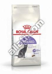 Royal Canin FHN Sterilised 37 2x400g