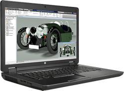 HP ZBook 17 G2 M4R66EA