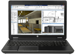 HP ZBook 15 G2 M4R08EA