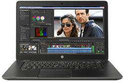 HP ZBook 15u G2 J8Z91EA