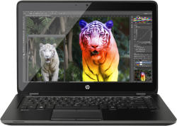 HP ZBook 14 G2 M4R41EA