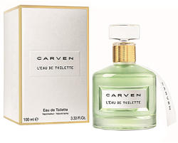 Carven Le Parfum L'Eau de Toilette EDT 100ml