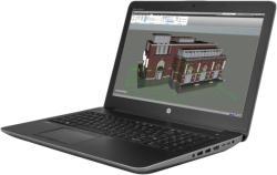 HP ZBook 15 G3 X3W49AW