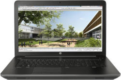 HP ZBook 17 G3 X3W47AW