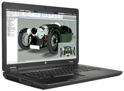 HP ZBook 17 G2 K1M76AW