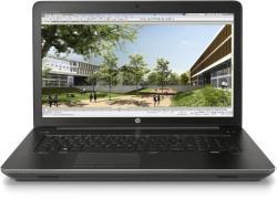 HP ZBook 17 G3 T7V65EA