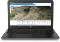 HP ZBook 15u G3 T8R83AW
