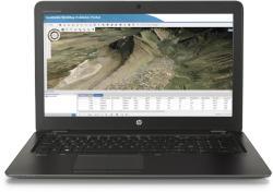 HP ZBook 15u G3 T8R81AW