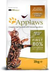 Applaws Adult Chicken 400g